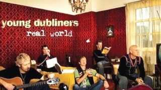 Young Dubliners - Real World - Fade Away