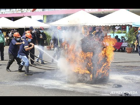 Noticias de Nicaragua   Jueves 17 de Junio del 2021