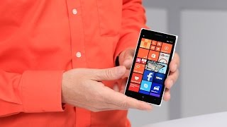 Microsofts erschwingliches Flaggschiff: Nokia Lumia 830