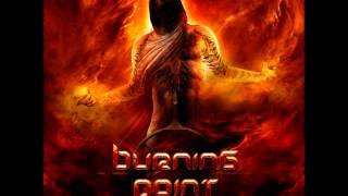 Burning Point - Eternal Flame (Salvation By Fire Part II )