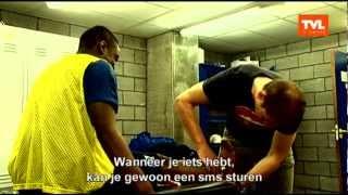 preview picture of video 'KRC GENK JEUGDWERKING [2]: Beloftes verblijven in gastgezinnen'