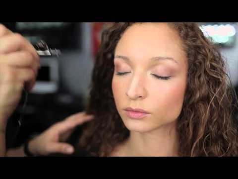 Online Airbrush Makeup Course