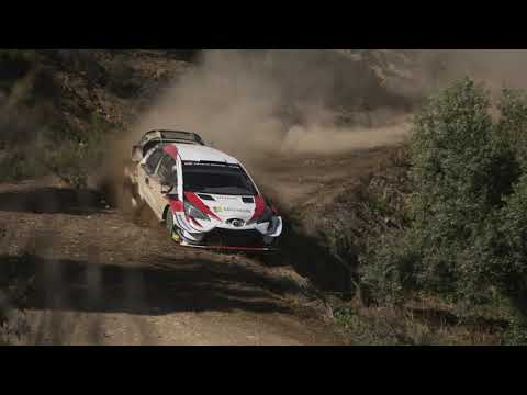 Rally Argentina 2019 - Preview