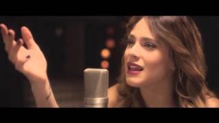 Libre Soy (španělská verze písničky z nového filmu Ledové království)   Martina Stoessel (Violetta)