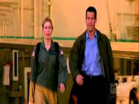 Threat Matrix Season 1 Episode 1 - The Package (part 1)