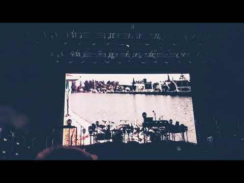 Hey Ma - Bon Iver (Live At All Points East 2019) - Mani Yadav
