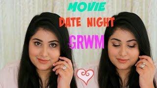 Image for video on MOVIE DATE NIGHT GRWM | IKYA KESIRAJU| MAKEUP MONOLOGUES by Ikya Kesiraju