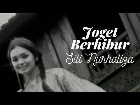 Siti Nurhaliza - Joget Berhibur (Official Music Video - HD)