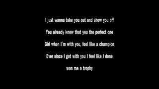 Future- I Won feat. Kanye West (Explicit) (Lyric Video)
