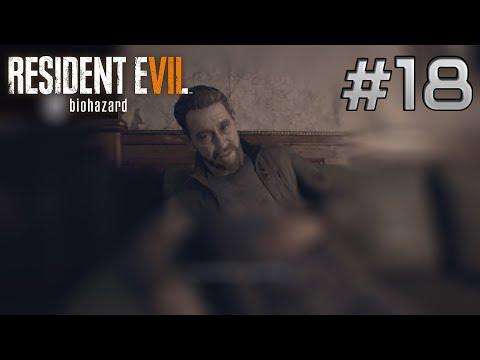 Resident Evil 7 #18 Mia se toho nebojí