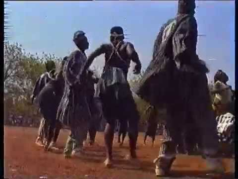 Lambussie Group Performance At Kakube Durbar 1996 Mp3
