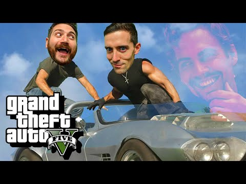Hacked and Furious - GTA 5 Funny Moments