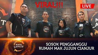 LIVE!!! VIRAL!!! Bongkar Sosok Gaib Rumah Mak Jujun Cianjur.