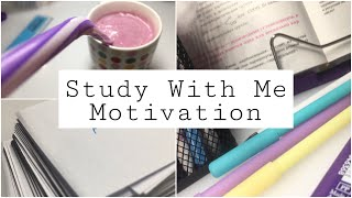 Study With Me №13 | Motivation | Learn Languages With Me | Productivity | Продуктивность | ЗНО