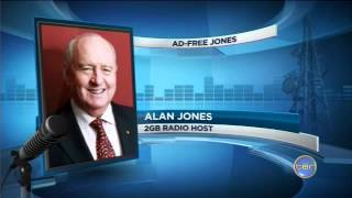 Ad-free Jones