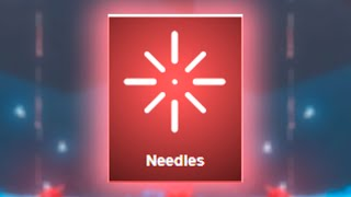 Is Needles One Of The HARDEST Weapons To Use? - Shellshock Live Showdown   JeromeACE