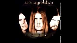 Armageddon - Burn The Sun