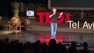 TEDxTelAviv - Itay Talgam - Creating Culture: The Art of the Rehearsal