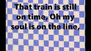 Chris de Burgh - Spanish Train