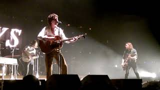 Fireside (Full) - Arctic Monkeys - Live Zenith Paris - May 29th, 2018