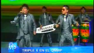 VIDEO: VETE DE AQUI - EXITO 2013 (en QNMP)