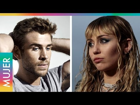 El último video de Miley Cyrus y Liam Hemsworth juntos