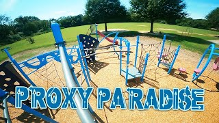 Proxy-Paradise   4k Freestyle FPV [ no hypersmooth ]