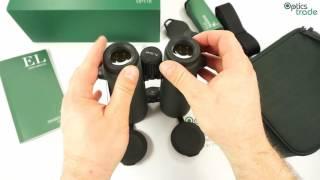 Swarovski EL 12x50 W B 2016 binoculars review