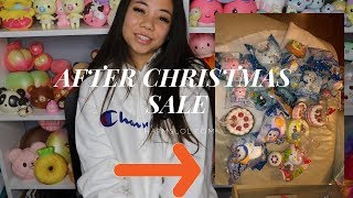After Christmas Squishy Sale!!