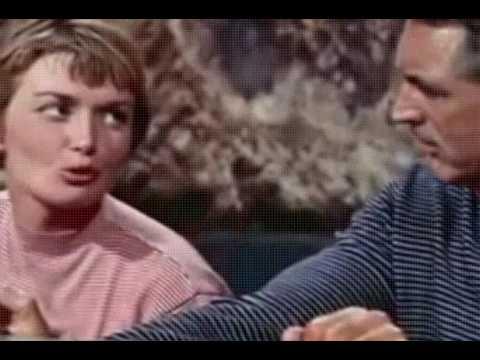 La Main Au Collet 1955  Film Complet En Français