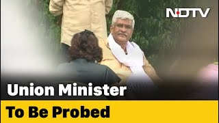 Rajasthan Crisis: Union Minister, Congress Target Over Rajasthan, Faces Credit Scam Probe - Download this Video in MP3, M4A, WEBM, MP4, 3GP