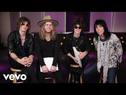 The Struts - Bandmates