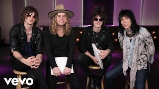 The Struts - Bandmates