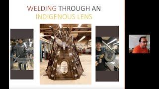 Welding Through an Indigenous Lens