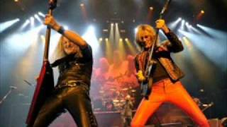 Judas Priest - Locked In.wmv