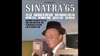 Frank Sinatra Prisoner Of Love