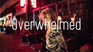 Aybry & Axwanging   Overwhelmed (Lyrics) Ft. Max Landry