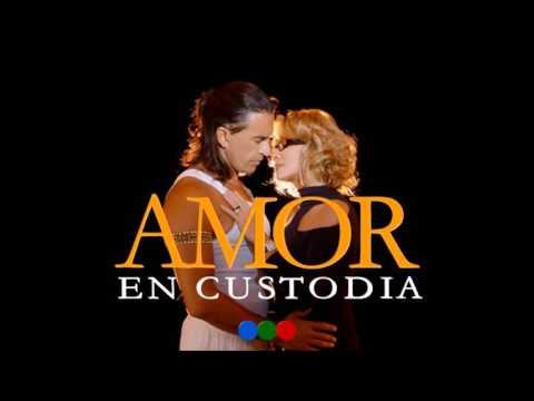 Amor en custodia 2005 Argentina - instrumental