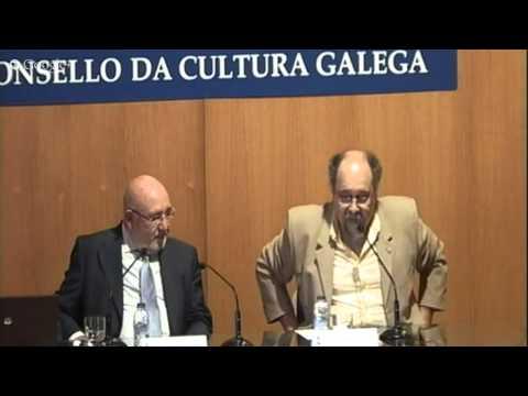 4ª Sesión. O marco normativo. Javier García Fernández.