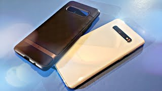 Will Samsung Galaxy S10+ Wireless PowerShare Work With Case On!?