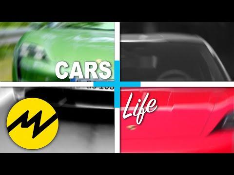 Spezial: Mit dem Porsche Taycan in die E-Mobilität | Teil 2 | Cars + Life | Motorvision Deutschland