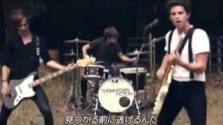 THE DOWNTOWN FICTION - I Just Wanna Run(字幕入り)