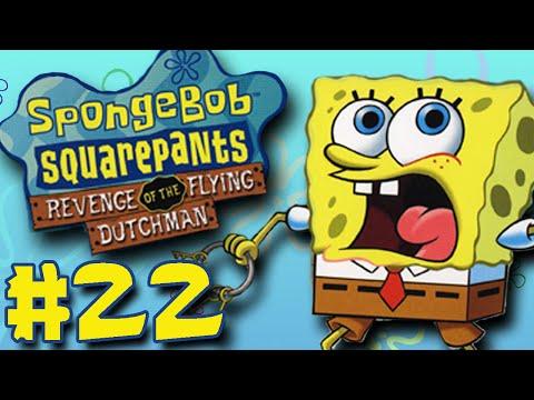 gamecube spongebob squarepants revenge of the flying dutchman cool rom