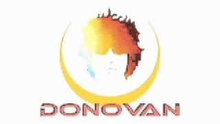 Donovan - Universe Am I [70s Demo]
