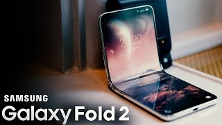 Samsung Galaxy Fold 2 - Coming Very Soon!
