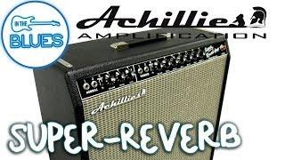 Achillies Amps: BANDMASTER 5E7 3x10 Combo (Replica) - Самые