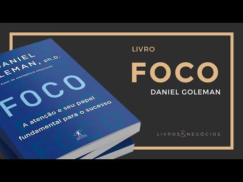 Livros & Nego?cios | Livro Foco - Daniel Goleman #42