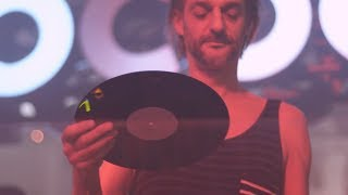 Cocoon at Pacha Ibiza with Ricardo Villalobos 2018