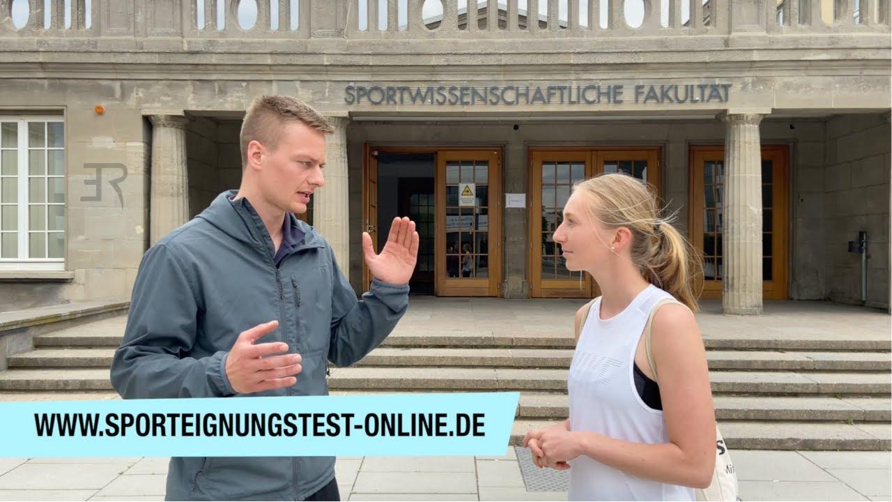 Tipps zum Sporteignungstest - Leipzig Trailer