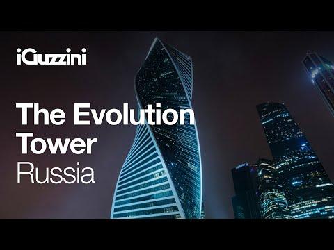 Evolution Tower